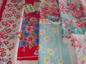 vintage flower tablecloths vintage flower tablecloths vintage flower tablecloths