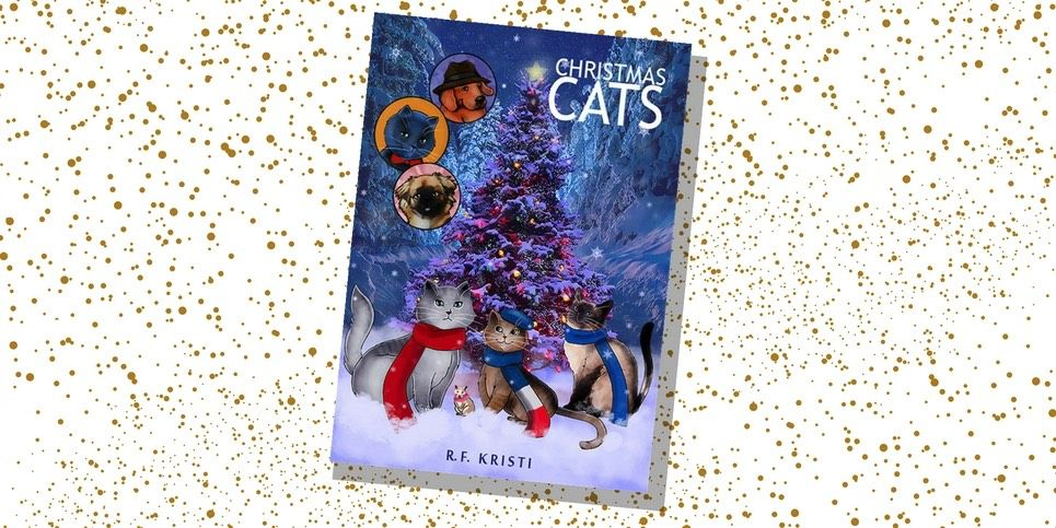 review of christmas cats from the children s