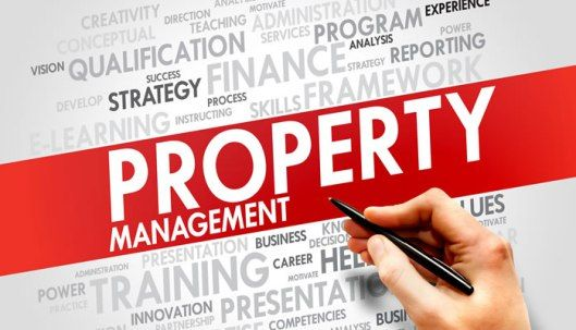 Property Management Agreements Property Of Landlord Or Tenant - management agreements