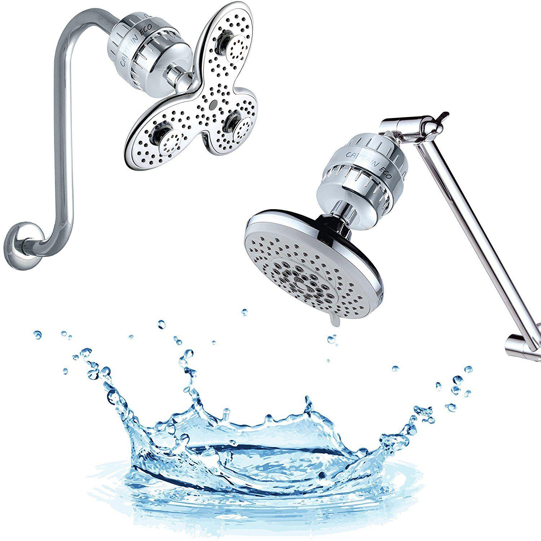 Top 10 Best Shower Head Filters In 2017 Reviews Shower Head
