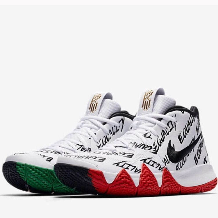 PRICE FIRM Nike Kyrie BHM limited