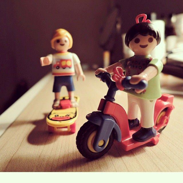 #playmobil #플레이모빌4764 맘에 쏙 드는 첫 아이들.