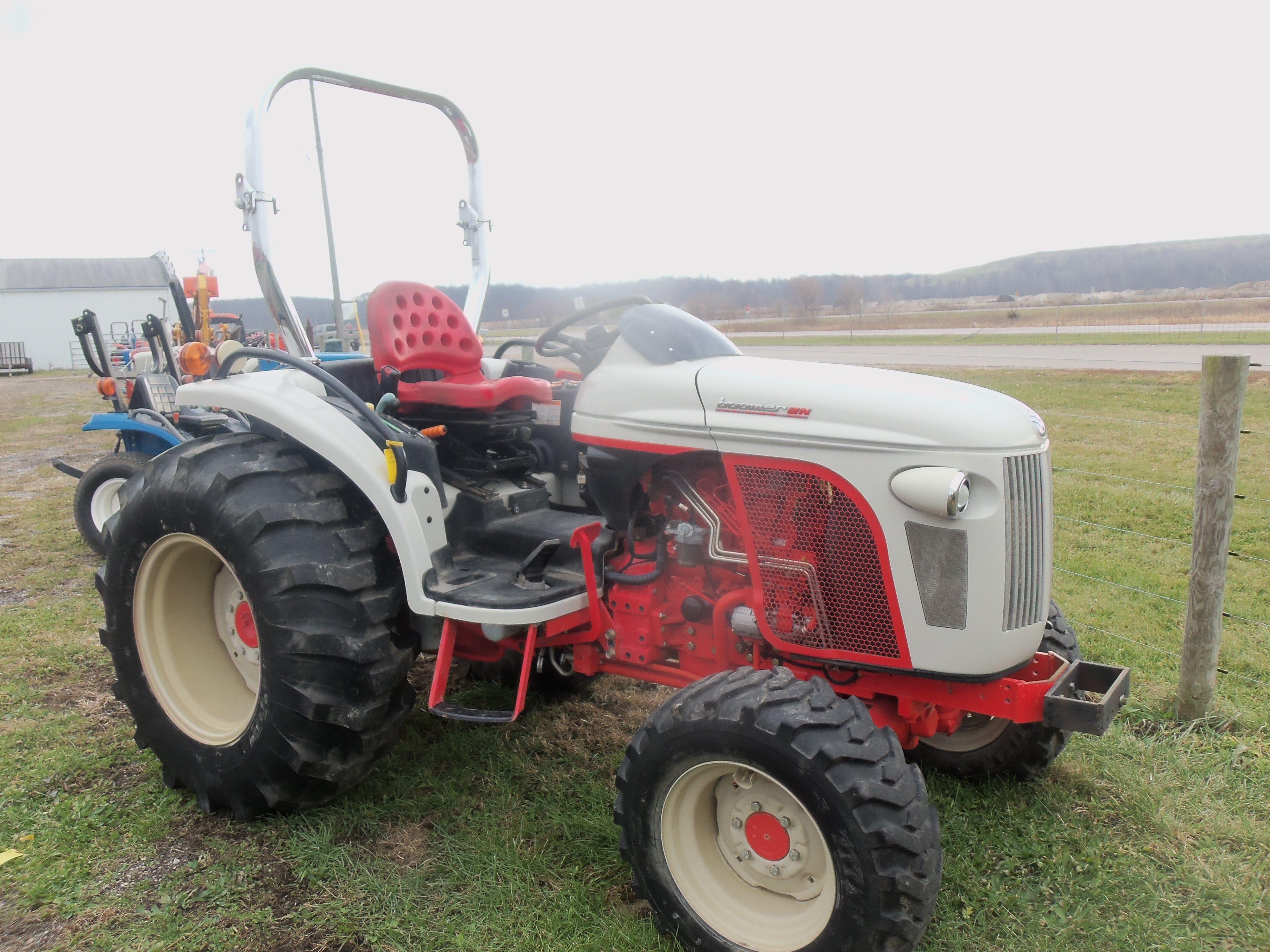 7238f4dad7a7 New Holland Boomer 8N   New Holland farm equipment
