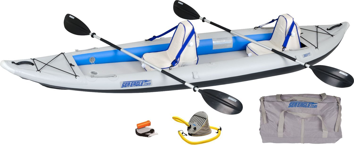 Sea Eagle Tandem Kayak