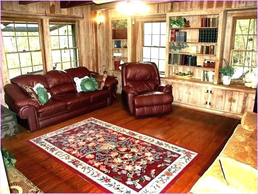 Cabin Living Room Furniture Outdoors Lodge Style