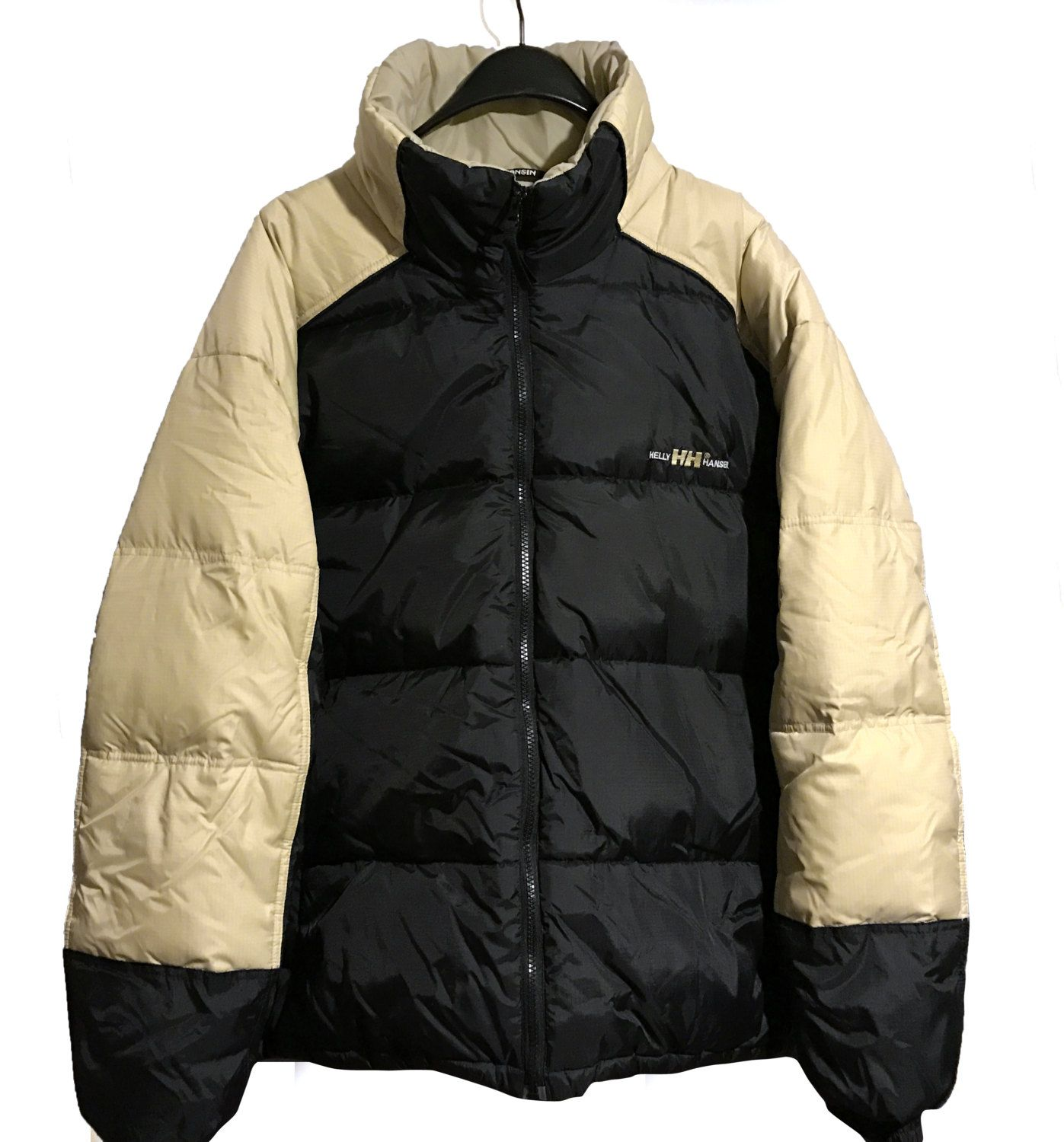 Vintage 90s Nautica Competition Reversible Goose Down Puffer Etsy Jackets Urban Street Style Puffer [ 1500 x 1397 Pixel ]