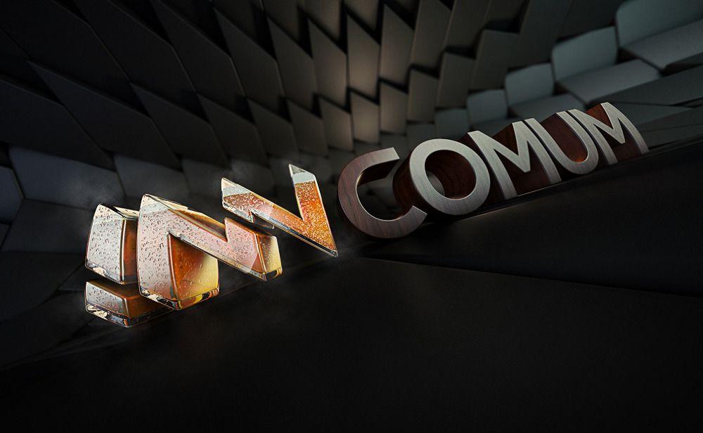 InnComum - Gustavo Metz Art Director