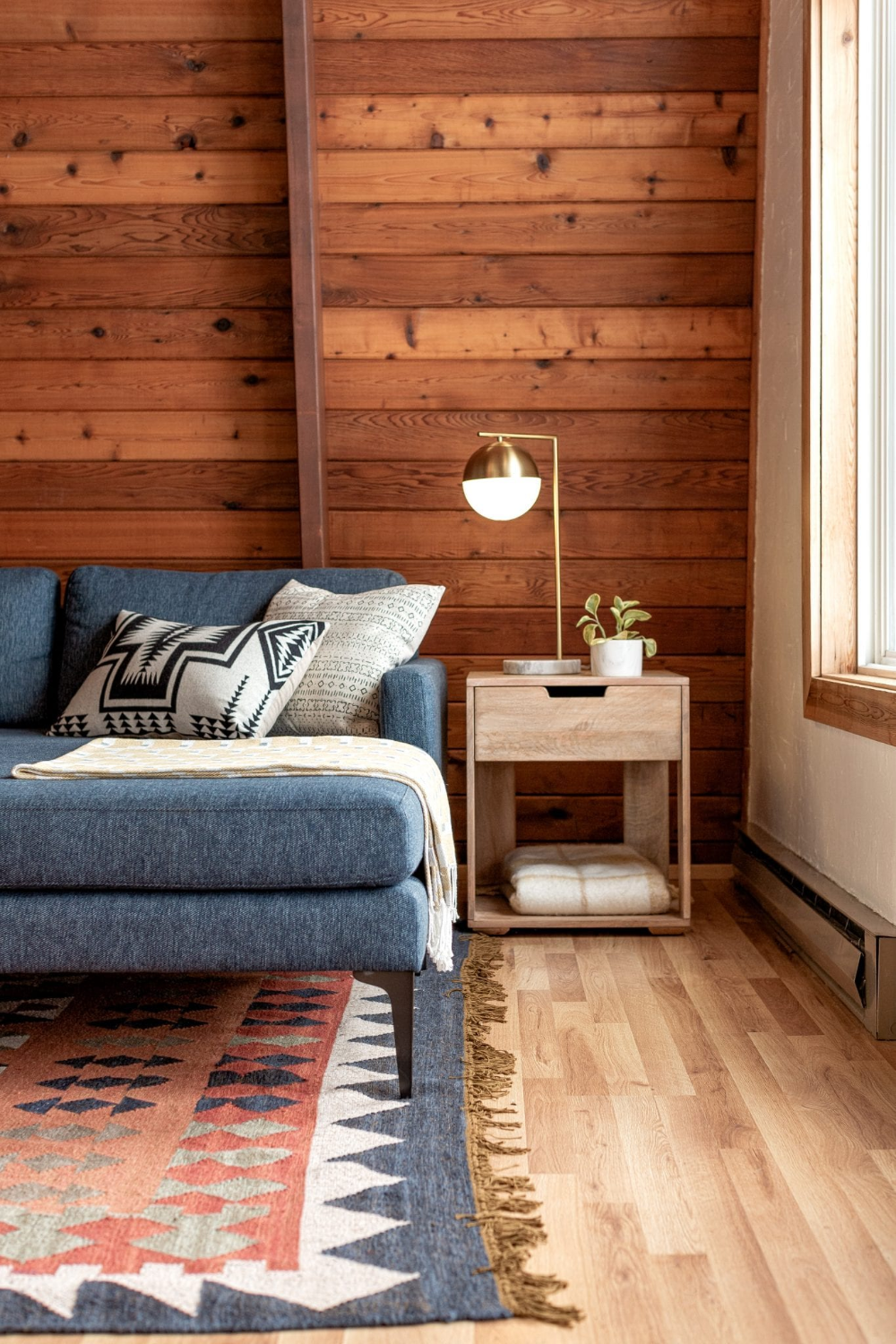 Photo of White Salmon Cabin – Copeland + Co. Interiors