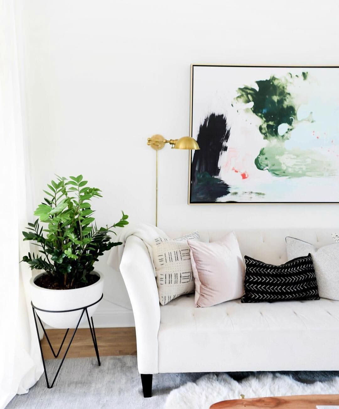 Pin by Opus Grows on plants :: living spaces | Pinterest | Living ...