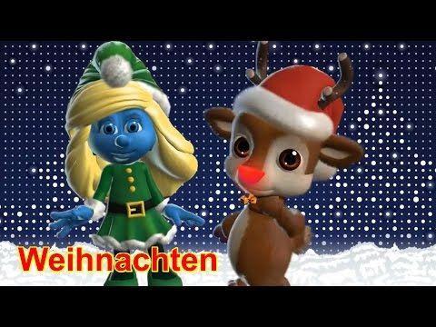 Schlümpfe Weihnachten Film