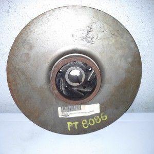 Impeller for Ingersoll Rand Pump, 10,5″ Diameter   Impellers