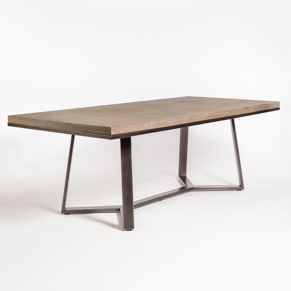 Moca Dining Table 84 In 2020 Dining Table Furniture Dining Table Dining Room Table