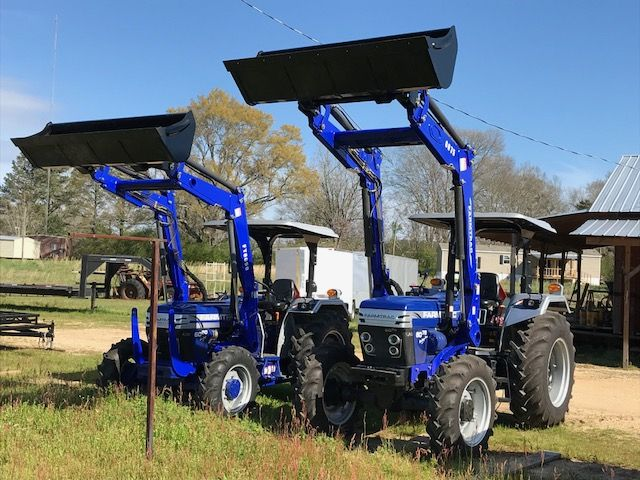 We are now dealers for FARMTRAC tractors! www superioroutdoorsupply