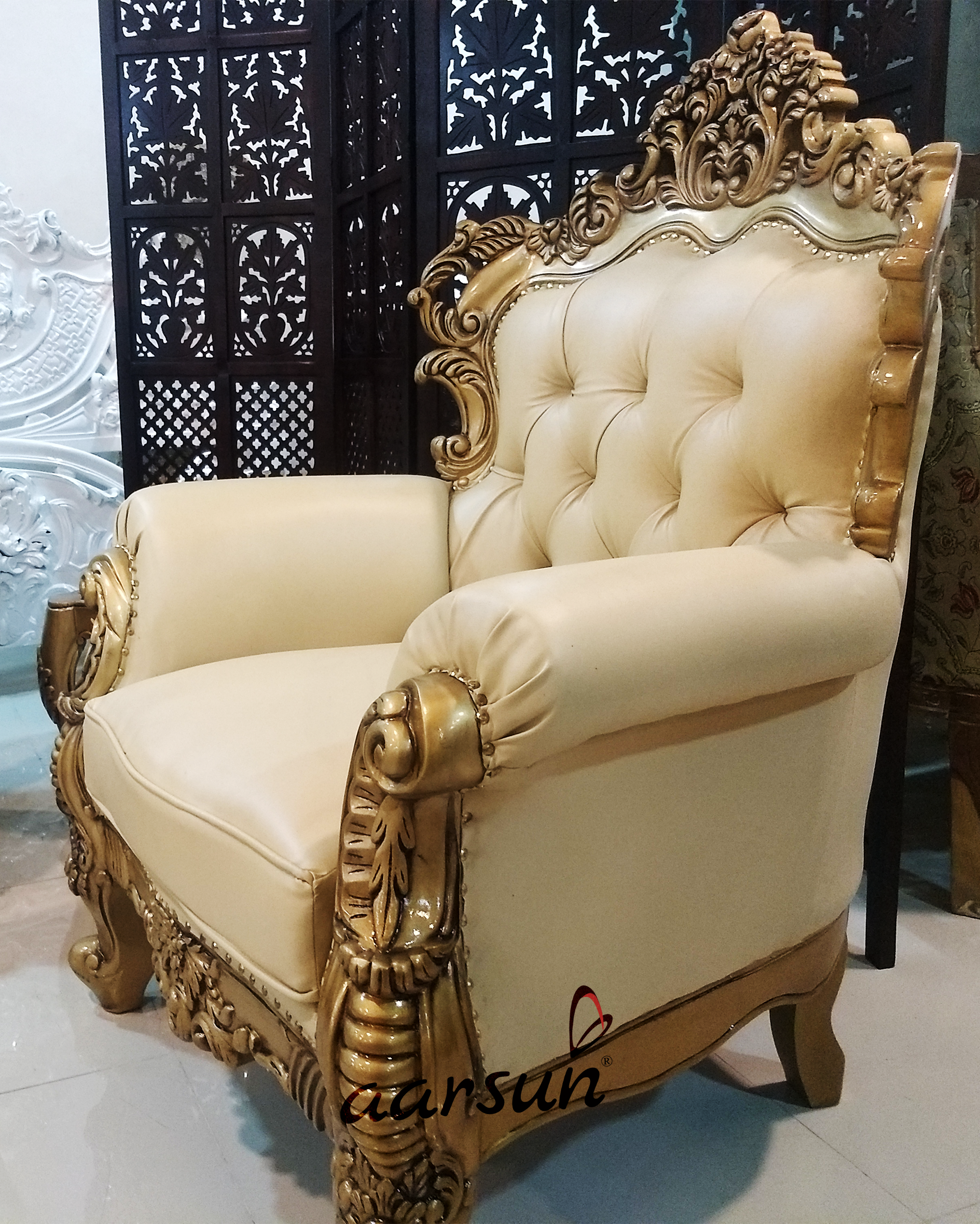 Best Quality Handmade Living Room Carved Furniture Yt 104 Wooden Sofa Set Designs Luxury Furniture Living Room Carved Furniture