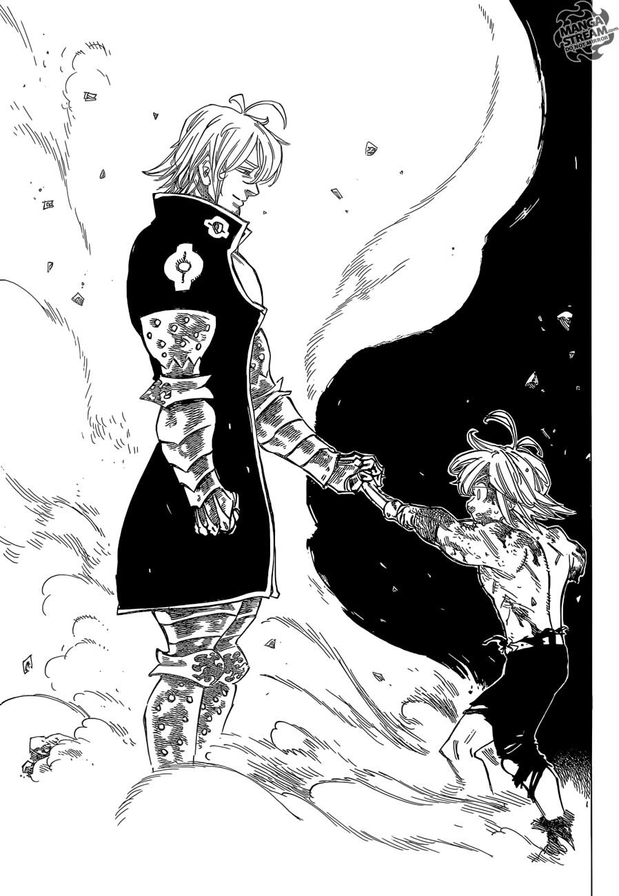 Scan Nanatsu No Taizai 175 VF page 17 | Anime seven deadly sins, Sept péchés capitaux et Nanatsu ...