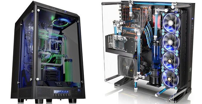 Best Tempered Glass Pc Case To Build Fancy Gaming Pc In 2020 Pc