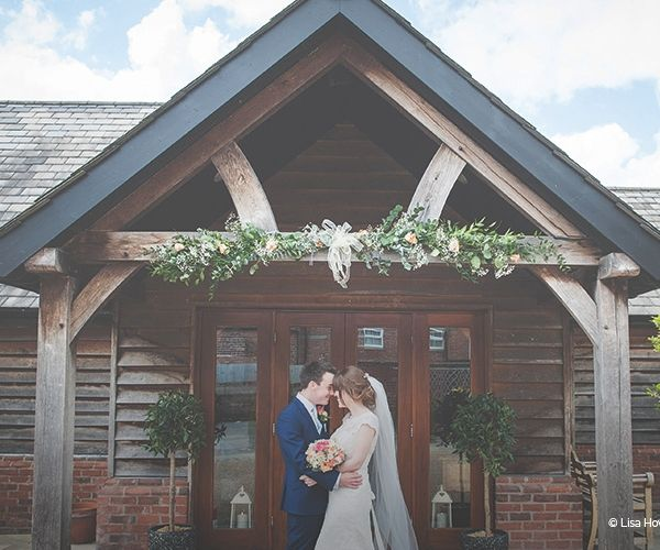 Seamlessly Blending The Indoors With Outdoors Sandhole Oak Barn Is Beautiful Exclusive Use Wedding Venue Of Your Dreams Arrange A Viewing Today