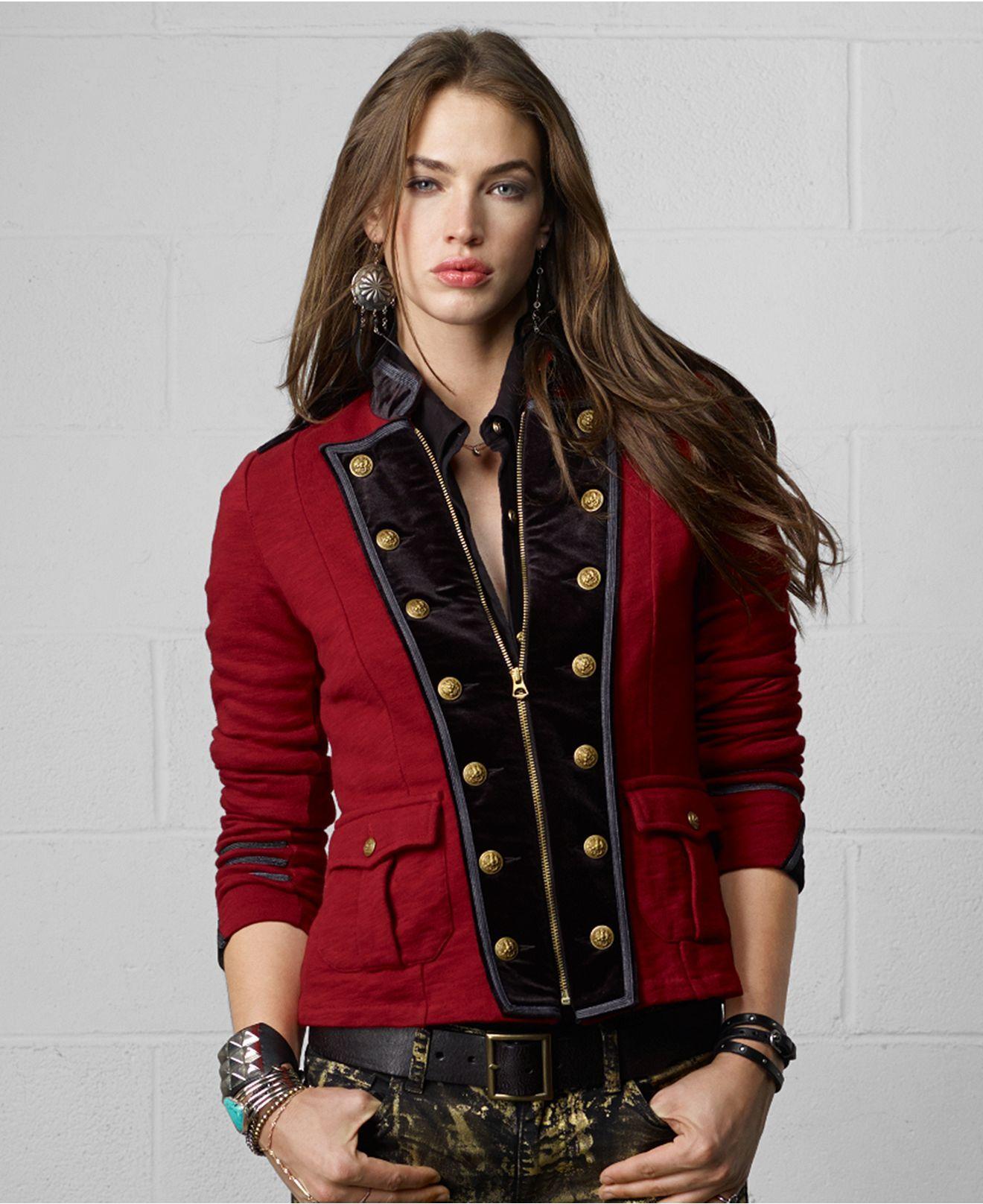 Denim   Supply Ralph Lauren Jacket 3691ab6c1f5