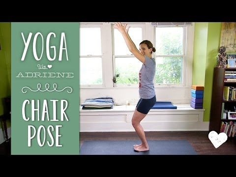 the 21 best yoga asanas for losing weight quickly  chair