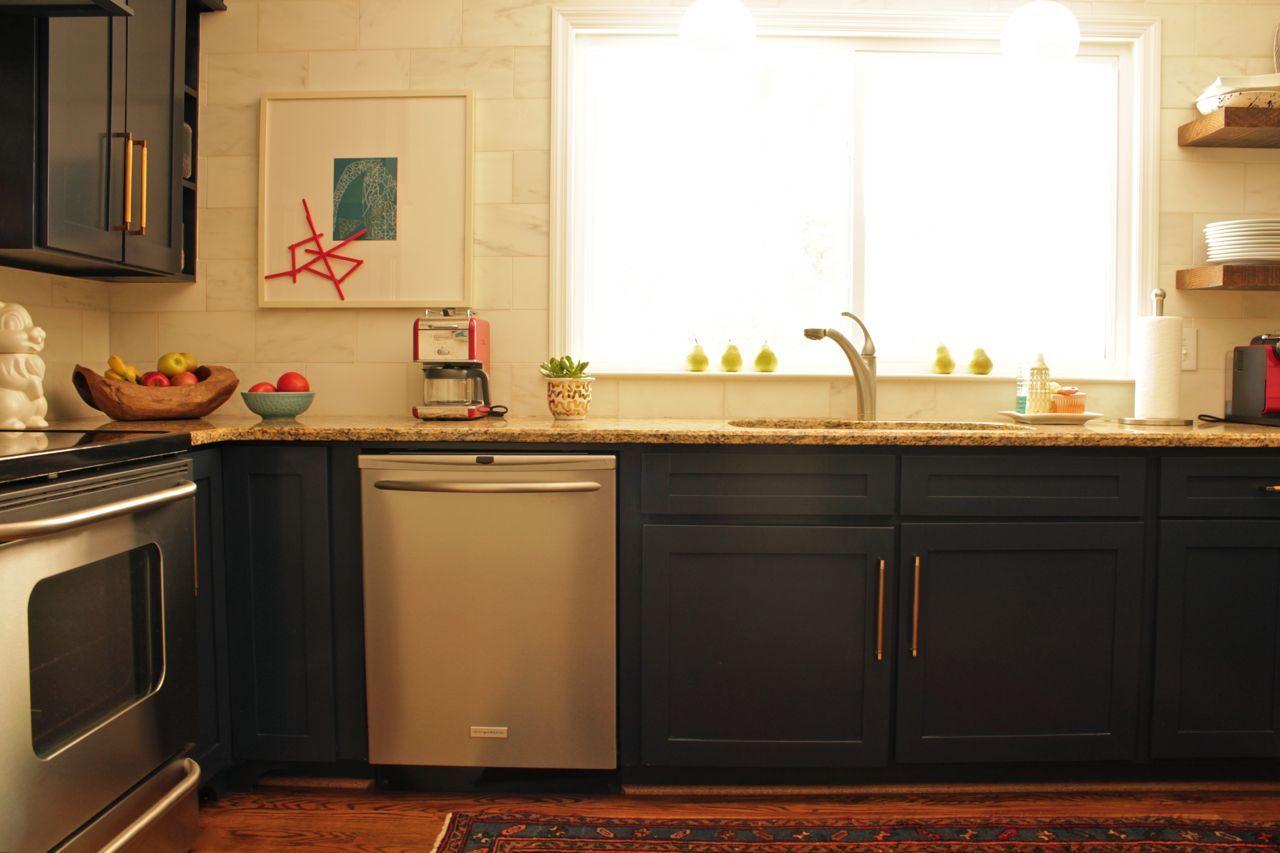 Ausgezeichnet Küche Renos Mit Kleinen Budget Galerie - Küchenschrank ...