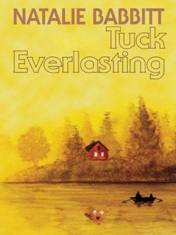 Image result for tuck everlasting cover