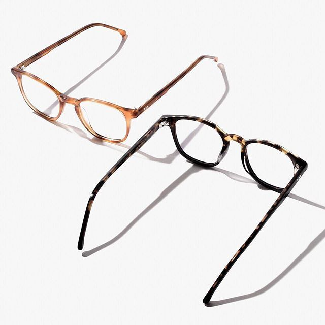 5e1bb1e52d9 Maurice by  komono.  style  glasses --  komono