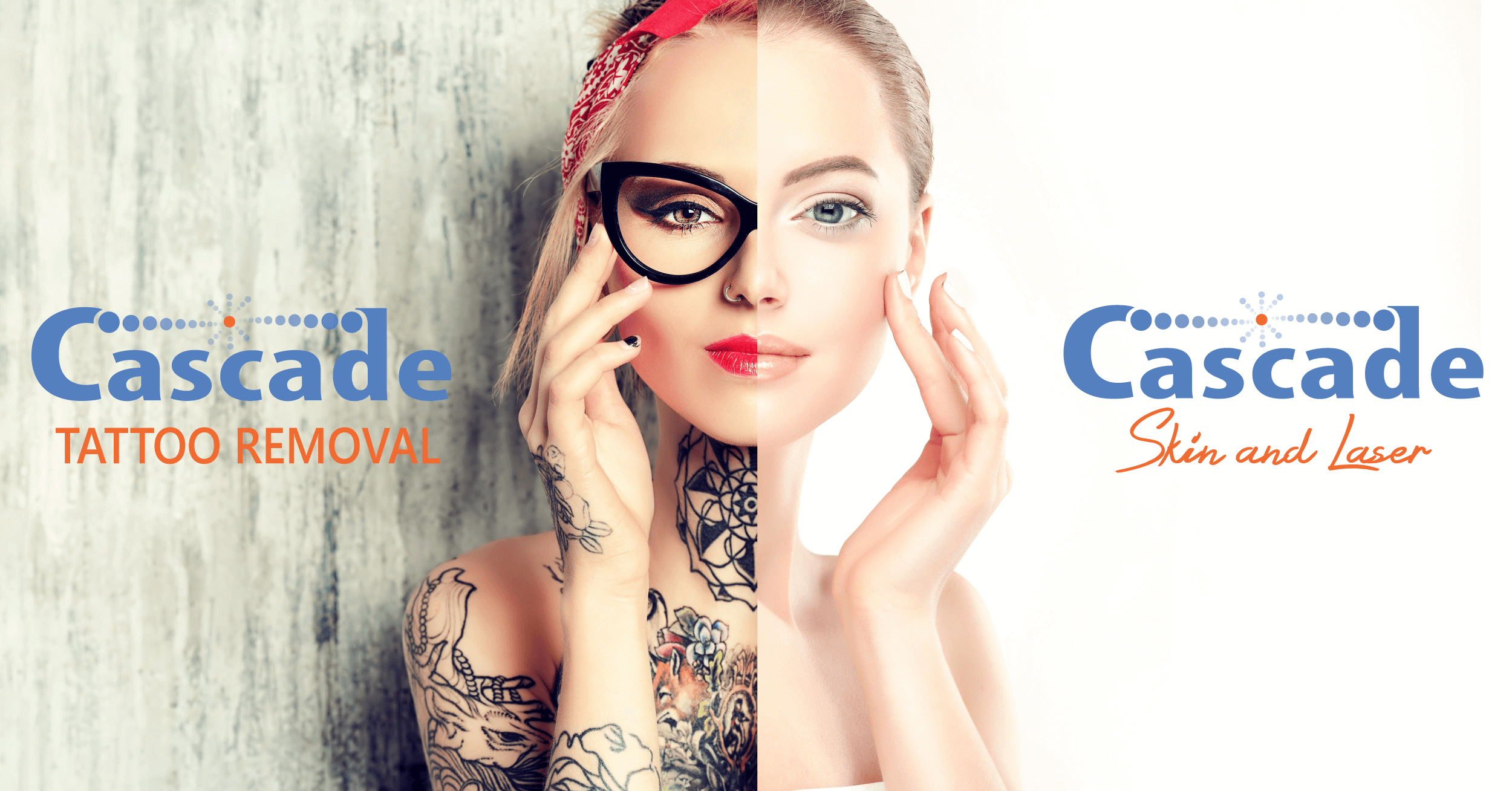 Portland Tattoo Removal, Skin Care, Hair Loss, Injectables