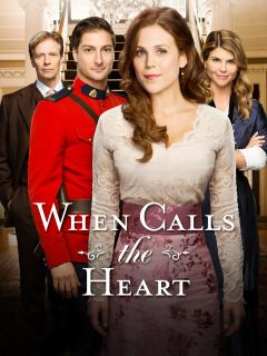 A Refined Young Woman From The City Accepts A Teaching Position In A Canadian Frontier Town Based On The Cana Romantic Movies Christian Films Hallmark Channel
