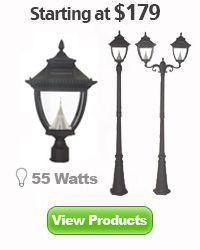 Solar Lamp Post Lights Outdoorsolarstore Com Solar Lamp Post Solar Lamp Post Light Lamp Post