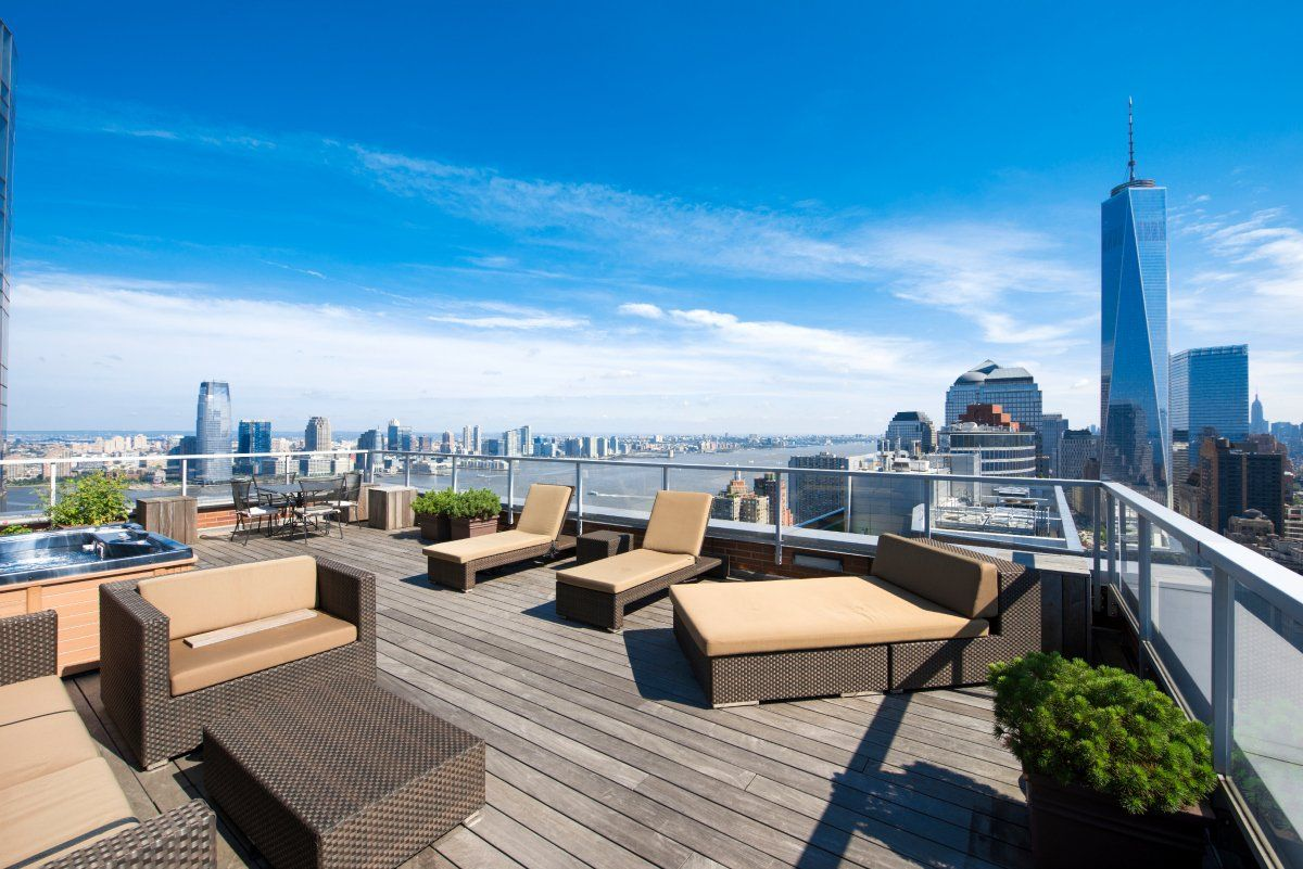 Superbe Ritz Carlton Penthouse $118.5 Million Three Units Combined To Make One New  York Billionaireu0027s Apartment.