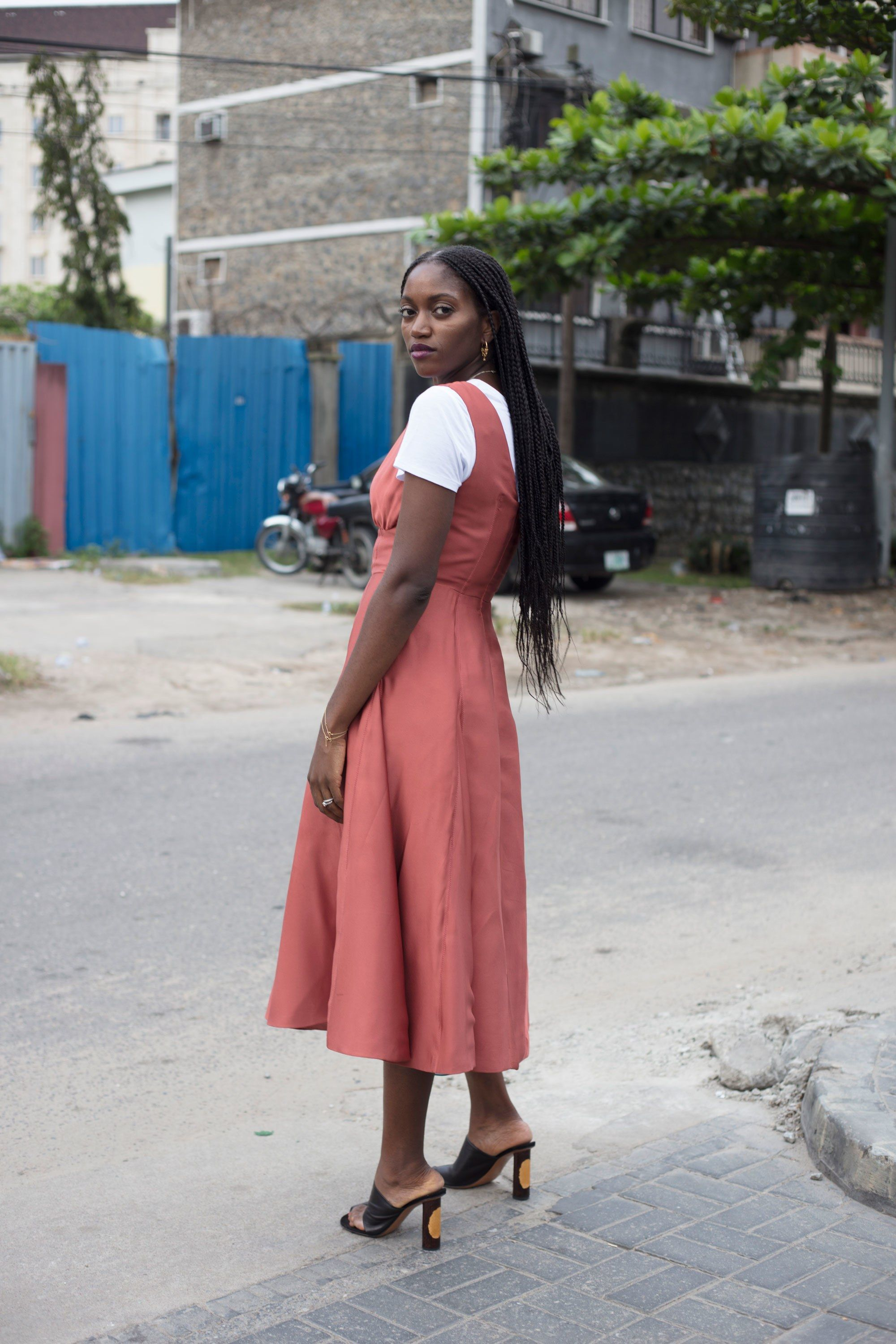faf11747aa4c BG STREET STYLE The Best Street Style at Lagos Fashion and Design Week 2017   africanfashiondesign