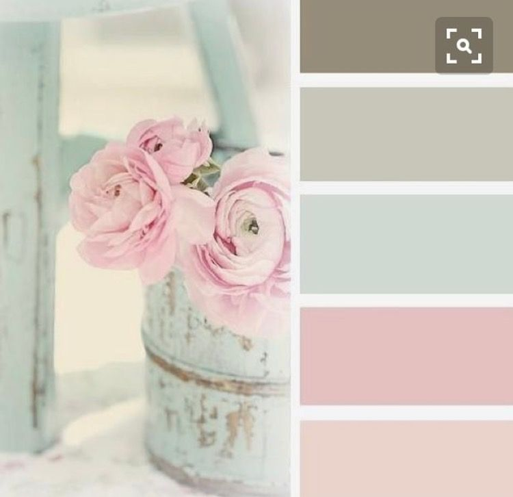 Guest Bathroom Colors: For My Future Home! In 2019