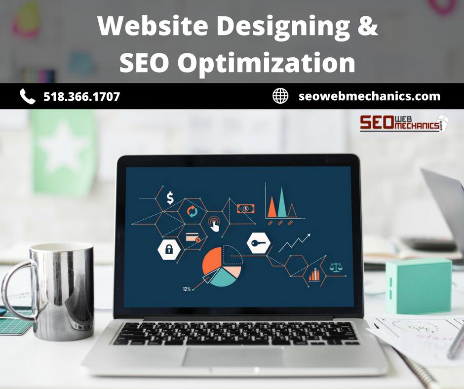 SEO Web Mechanics is specialised in web site optimization