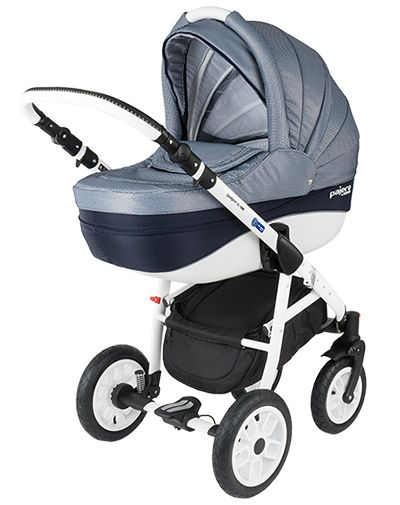 Pajero Alu Pepitka Adamex 3w1 Fotelik Gratisy 5919563842 Oficjalne Archiwum Allegro Stroller Baby Prams Pushchair