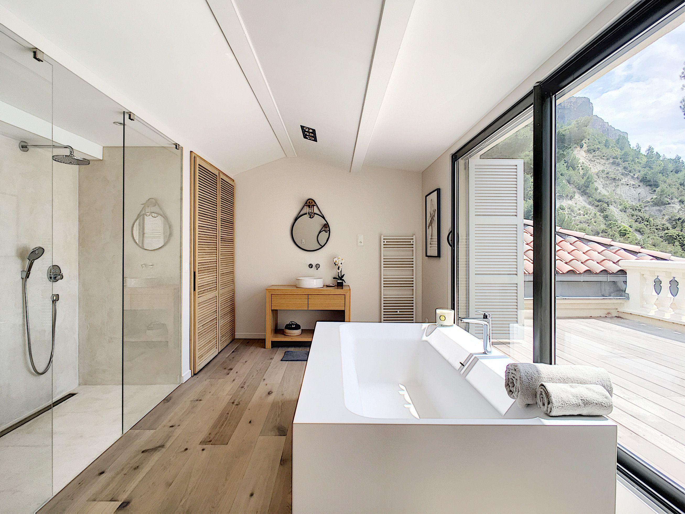 Perfect Salle De Bains Luxe