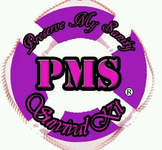 PMS Mystery Box Premenstrual Syndrome Period Relief