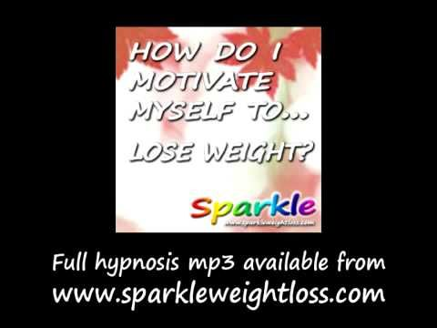 Sparkle Weight Loss Hypnosis MP3 - How Do I Motivate Myself To Lose Weight? (Sample) - http://www.7tv.net/sparkle-weight-loss-hypnosis-mp3-how-do-i-motivate-myself-to-lose-weight-sample/