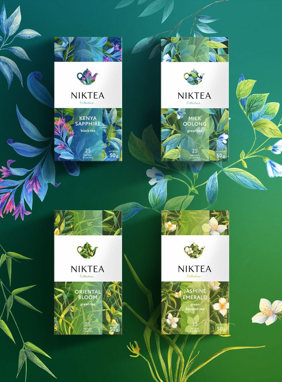Die sch nsten packaging designs mit illustrationen for Produktdesign jobs