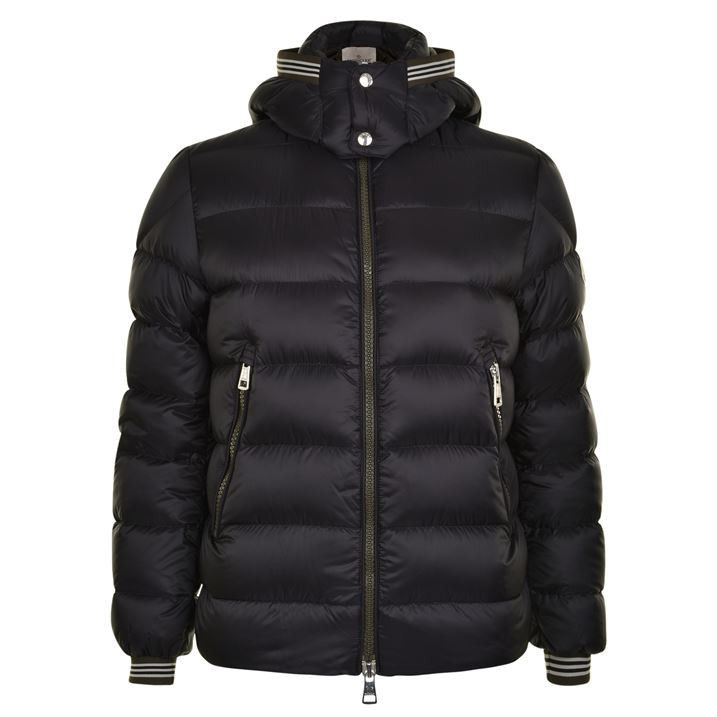 Moncler 'Thoule' Jacket In Black