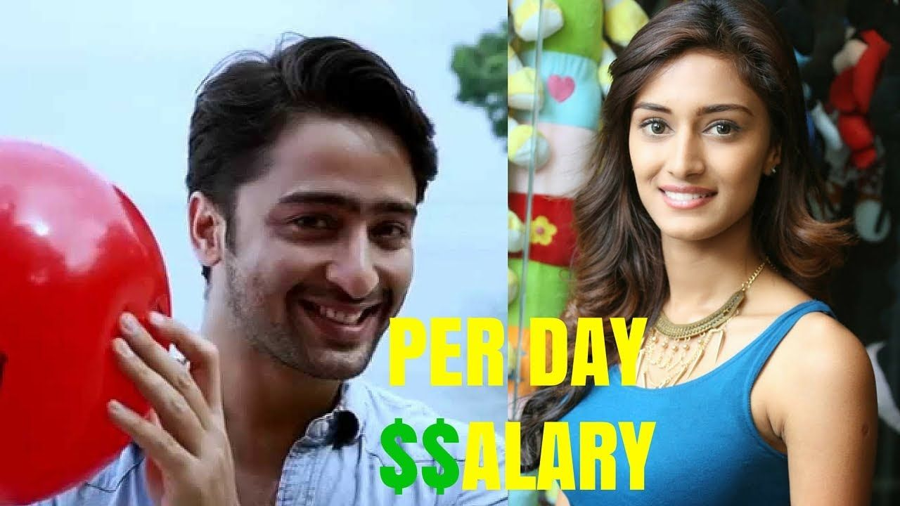 Per Episode Salary Of Dev And Sonakshi With Title Song Kuch Rang Pyar Ke Actors Songs Youtube