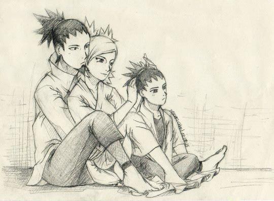 Nara Family I love this.