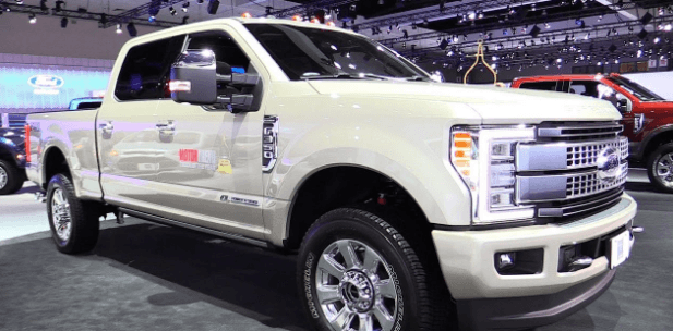 2020 Ford F250 Changes Interiors And Redesign
