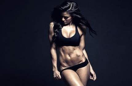 46  ideas for fitness model female motivation weightloss #motivation #fitness