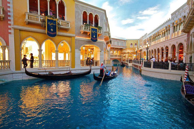 Orario chiusura casino venezia