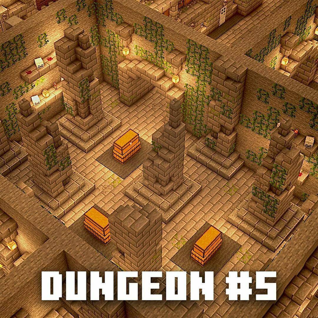 """Minecraft builds and designs on Instagram: """"Minecraft ..."""