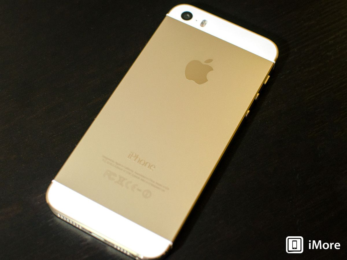 iphone 5s gold and silver. iphone 5s photo comparison: gold, silver, and space gray!   imore iphone gold silver n