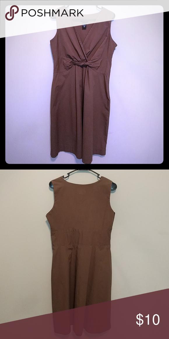 New York & Company dress New York & Company dress size 12. This dress is 97% cotton, 3% spandex. New York & Company Dresses Midi