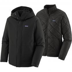 Photo of Men's nylon jackets