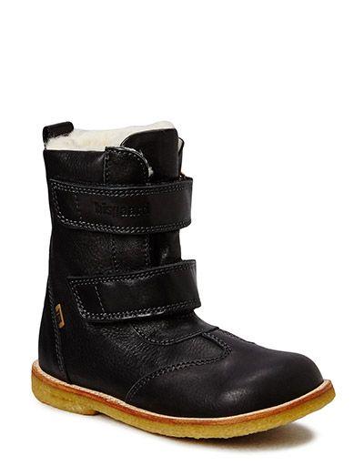 930cd170d85 Køb Bisgaard Tex Boot (Nero) hos Boozt.com. Vi har et stort