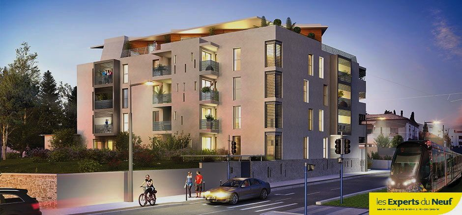 Residence A La Commercialisation Immobilier Immobilier Locatif Investissement